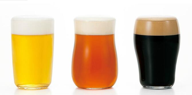 ビールグラス3個セット