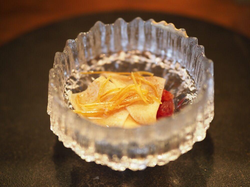 「ドルチェ」京都イタリアンの名店チェンチ(cenci)の評判や口コミレビュー