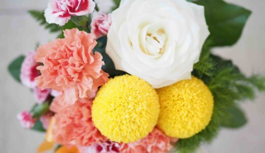 【毎週ポストに届く】お花のある暮らしで生活をおしゃれに彩ろう!