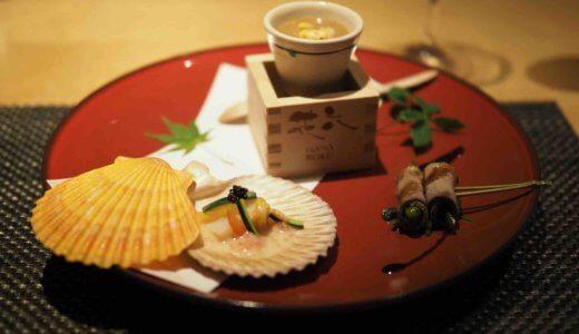 【厳選】京都旅行のお すすめ!日本酒と味わ う鉄板料理「花六」の口コミ