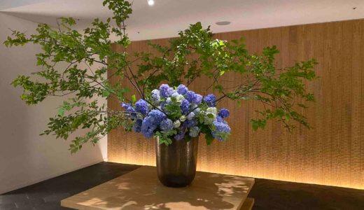 【口コミ】京都観光の宿泊先は和を感じるモダンな雰囲気のホテルカンラ京都がおすすめ